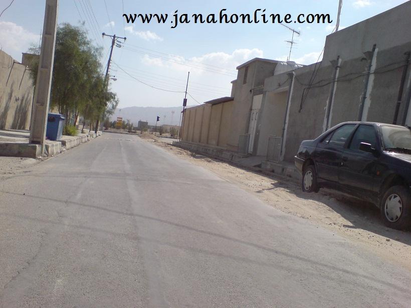 بخیه های جوش نخورده ی خیابان های جناح باز شکافته میشوند!  + تصاویر